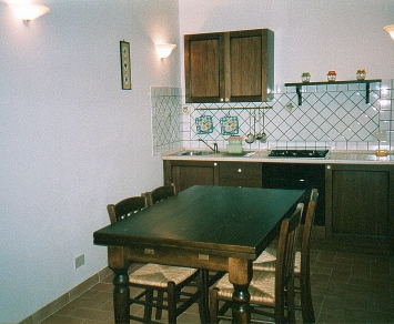 Appartement Cedro
