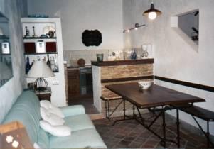 Appartament torre di poggialberi huizen in toscane - Pijnbomen meubels ...